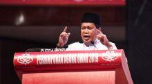 How to strengthen Muafakat Nasional? Marry PAS girls, Ahmad Maslan tells Umno Youth reps