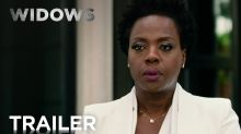 Viola Davis's band of 'Widows' execute one last job in new trailer