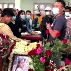 Myanmar protesters undeterred after bloodiest day