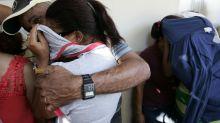 Interceptan 32 inmigrantes ilegales de R.Dominicana al noroeste de P. Rico