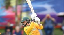 Mandela mantra powers Sth Africa in T20 WC
