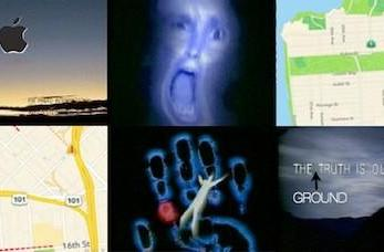 """The Apple """"ground truth"""" mapping team is out there..."""