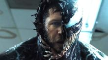 'Venom' reviews compare Tom Hardy's supervillain movie to Razzie-winning' Catwoman'