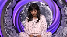 Roxanne Pallett has left the 'Celebrity Big Brother' house