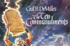 All the World's a Stage: Ten Commandments of Roleplaying