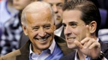 Burisma Consultant with Links to Hunter Biden Tried to Meet with State Dept. Official about 'Troubling Events' in Ukraine