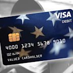 Don't toss that junk mail in the recycling bin just yet — it might contain your stimulus check in the form of a prepaid debit card
