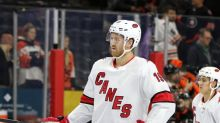 Hurricanes Have Multiple Options to Explore with Dougie Hamilton