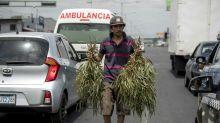 Informe independiente reporta 465 muertos por COVID-19 en Nicaragua