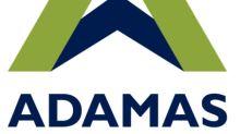 Adamas Announces New Employment Inducement Grant
