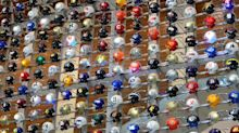 CEO of College Football Hall of Fame to step down