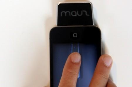 Spicebox's Mauz aims to make your iPhone an all-in-one controller