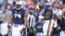 Former No. 1 recruit Byron Cowart is leaving Auburn