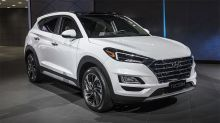 Hyundai Tucson N due in two years with 'at least 340 hp'