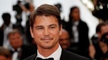 Josh Hartnett recalls turning down Superman