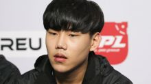 Newbee Coach Hiro on the team's Game 3 win: 'Their play aroused my fighting spirit'