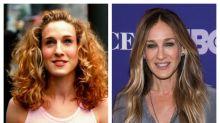 El reparto de 'Sexo en Nueva York', 20 años después de su estreno