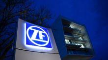 ZF beschleunigt bei Künstlicher Intelligenz die Aufholjagd auf Bosch