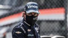 """Alonso: """"Cuando gano me lo han regalado y cuando no ya se sabía"""""""