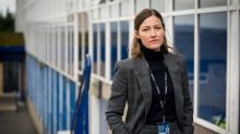 First look at Kelly Macdonald as 'enigmatic' new AC-12 target in series six of 'Line of Duty'