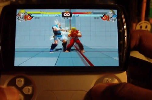 GameKeyboard 2.0 requires root, maps Xperia Play gamepad to all Android games (video)