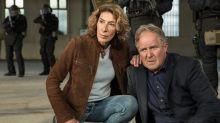 """""""Tatort"""" Wien: Familienstand geschieden"""