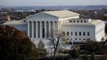 U.S. top court weighs race challenges to legislative districts