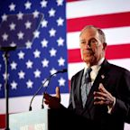 Mike Bloomberg's new plan to crack down on Wall Street echoes those of Bernie Sanders and AOC
