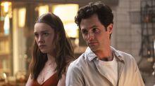 La protagonista de 'You' está decepcionada con el giro de su personaje en la segunda temporada