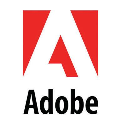 Article promotionnel de Adobe