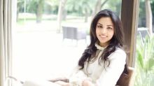 How a 25-year-old is trying to save the environment with biodegradable sanitary napkins