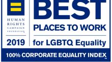 LabCorp Earns 100 Percent on Human Rights Campaign Foundation's 17th Annual Scorecard on LGBTQ Workplace Equality