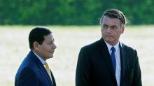 Vicepresidente de Brasil viaja a China en busca de mercados e inversiones