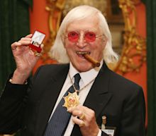 BBC confirms drama series on Jimmy Savile's life