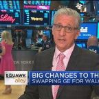 Why it made sense to boot GE from the Dow