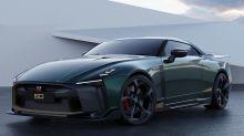Nissan GT-R 2020: R34 ed R35 si uniscono nella versione speciale R50