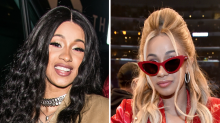 The Boldest Celebrity Haircut and Hair-Color Transformations of 2019