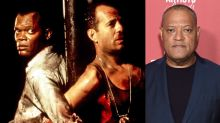 'Die Hard With a Vengeance': The strange saga of Laurence Fishburne and how it ended up in court