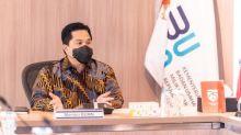 Erick Thohir Targetkan Holding Jasa Survei Bisa Rambah Pasar ASEAN