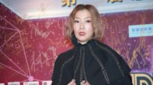 Singer Sammi Cheng releases statement on her Instagram account, addressing the scandal
