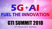 GTI Drive the 5G+AI Development and Fuel the Innovation