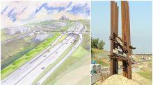 City pulls plug on Bowfort interchange public art