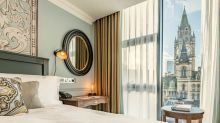 The best hotels in Manchester city centre, including excellent shopping locations to pool views of the Town Hall clock