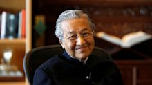 Yahoo Poll: How do you feel about Mahathir's 'crooked bridge' idea?