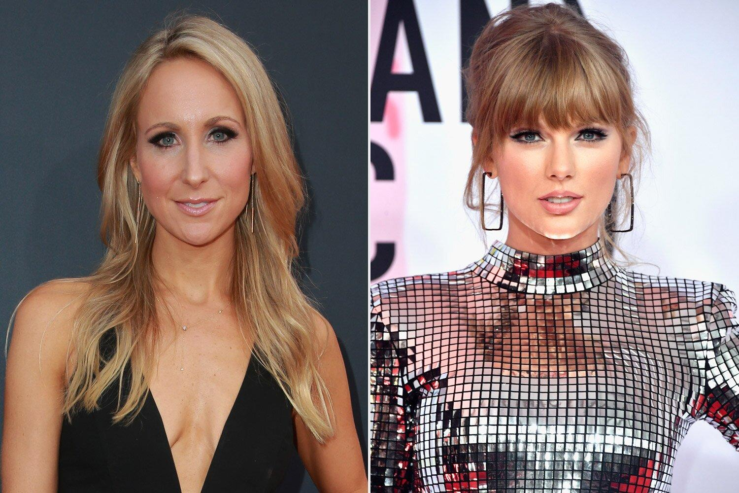Nikki Glaser Apologizes To Taylor Swift For Body Shaming Comments Included In Miss Americana In the united states on comedy central, in canada on much, and in the united kingdom on 4music. nikki glaser apologizes to taylor swift for body shaming comments included in miss americana