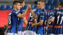 Foot - ITA - Serie A: service minimum pour l'Atalanta, vainqueur à Parme