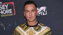 'We free!!!': Mike 'The Situation' Sorrentino released from prison after serving 8 months