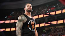 A year after cancer revelation, WWE's Roman Reigns embraces change