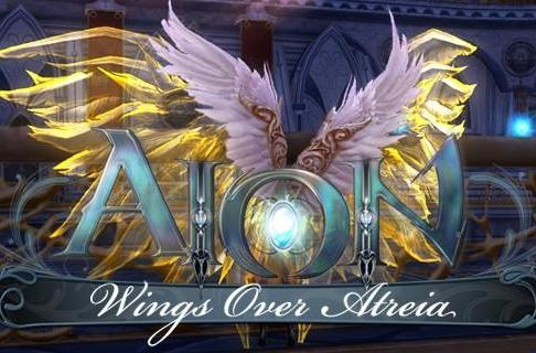 Wings Over Atreia: PvP tourney produces victory for winner and Aion