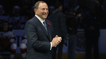 NHL agrees to tentative concussion settlement
